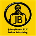 JohnnyBoards Logo