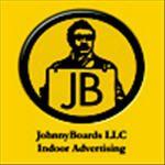 JohnnyBoards Logo